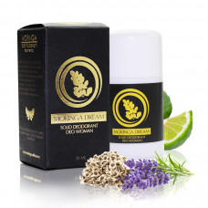 MORINGA DREAM: Deodorante per donne