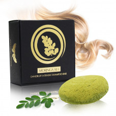 MORINGA SEA: Shampoo antiforfora solido