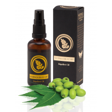 Moringa Buzz Off: Olio repellente